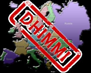 Europe-Dhimmi